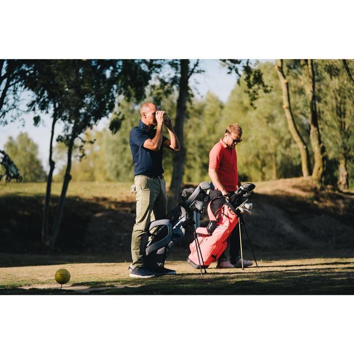 Driver golf 500 rechtshandig maat 1 en gemiddelde snelheid