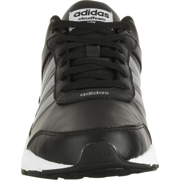 Herensneakers City Cloudfoam zwart