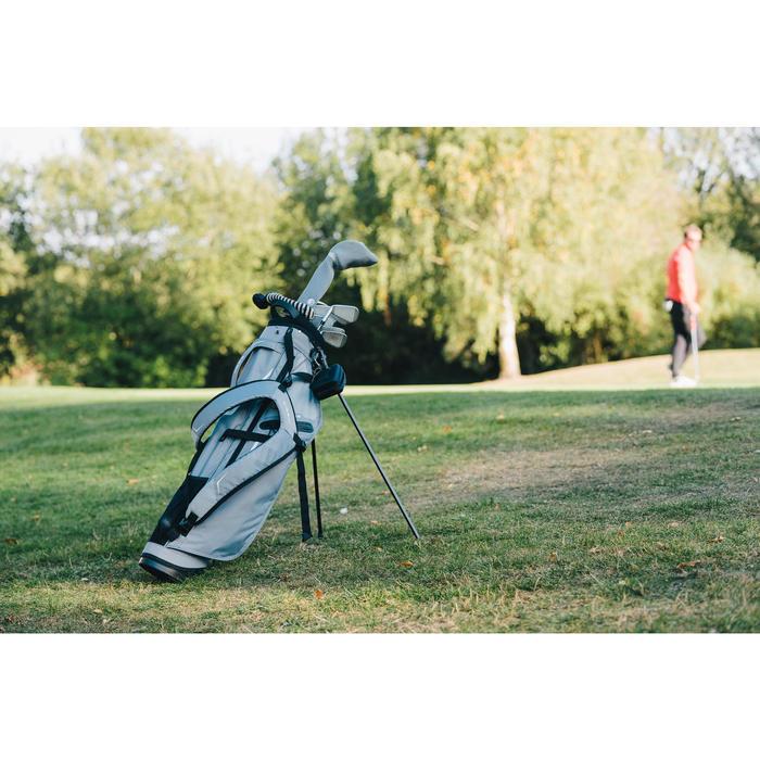 Golf Hybrid 500 RH Größe 1 mittlere Schlägerkopfgeschwindigkeit