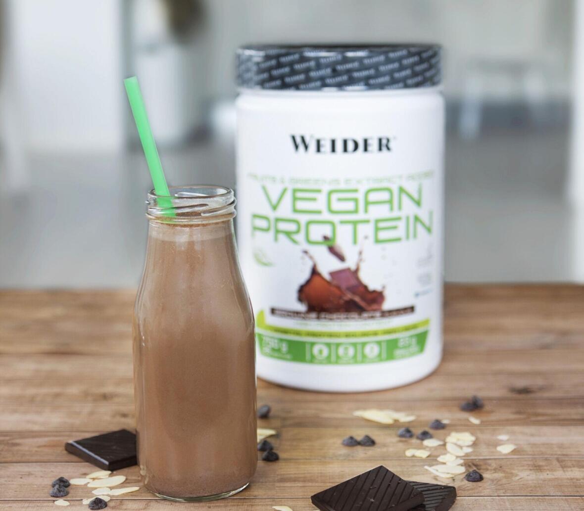 Nutrition   Les différentes protéines