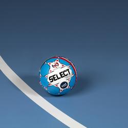 Ballon de handball adulte Select Replica T3 blanc/bleu