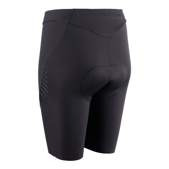 RR 900 Women's Padded Cycling Shorts - Black
