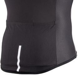 Fietsshirt Neo-Racer zwart