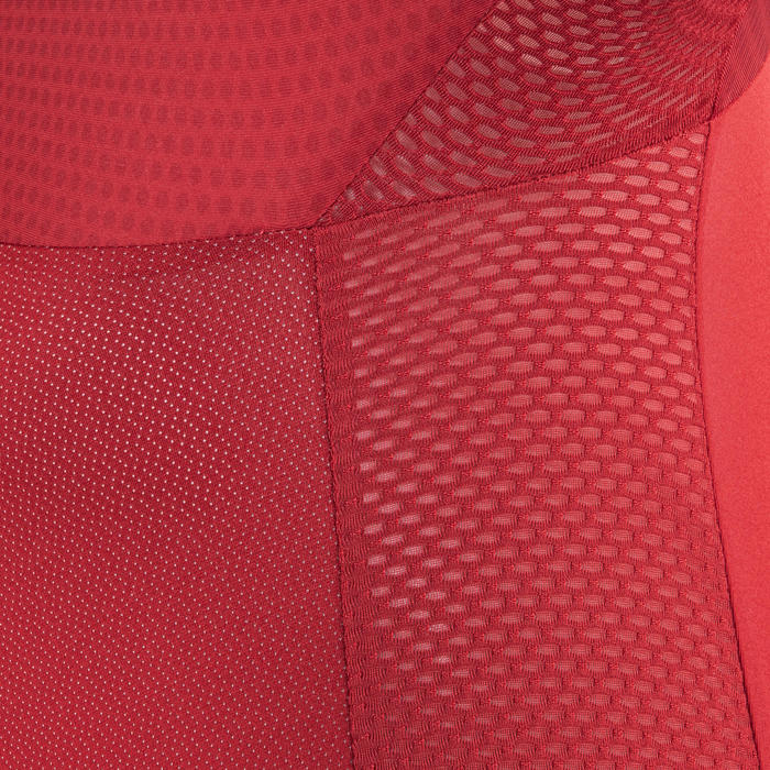 Fietsshirt Racer rood