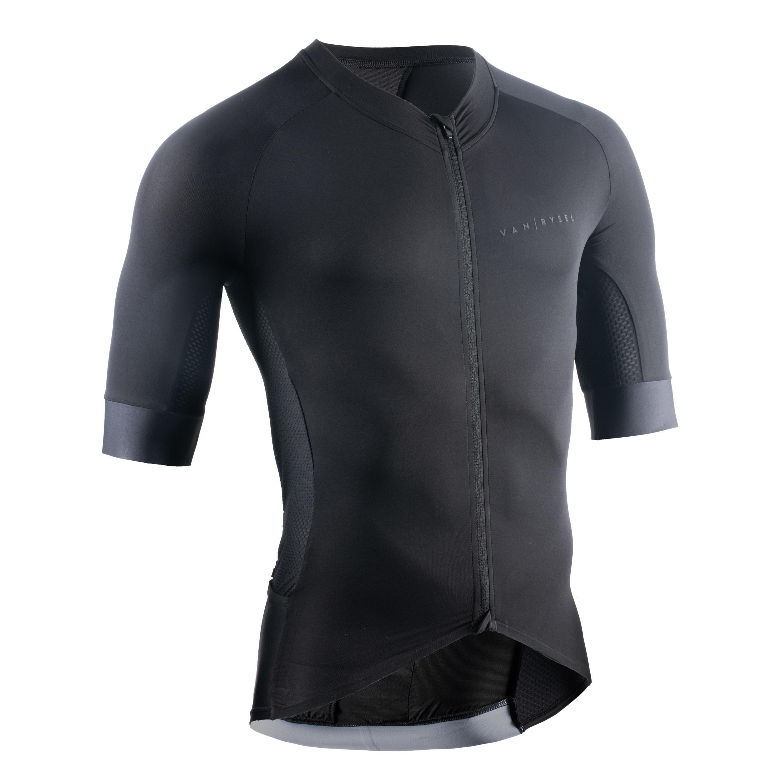 Tricou ciclism Racer Bărbați imagine produs