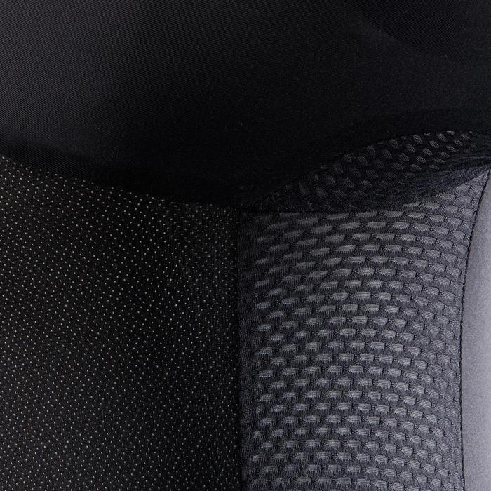 Fietsshirt Racer zwart