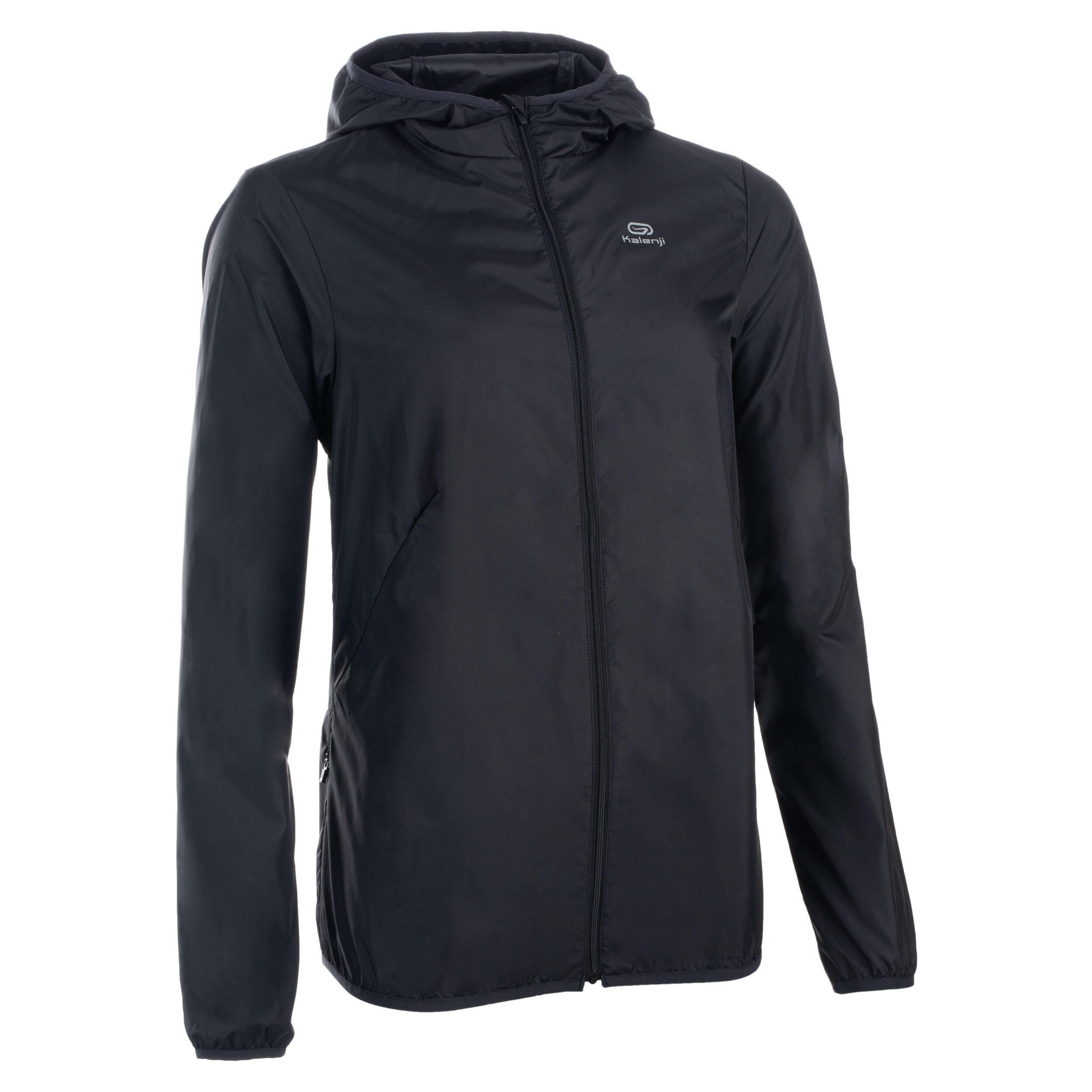 Jachetă protecție vânt Damă imagine produs