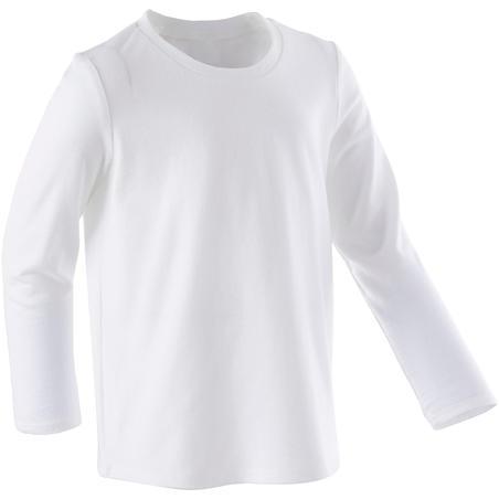 T-shirt 100 pour tout-petits