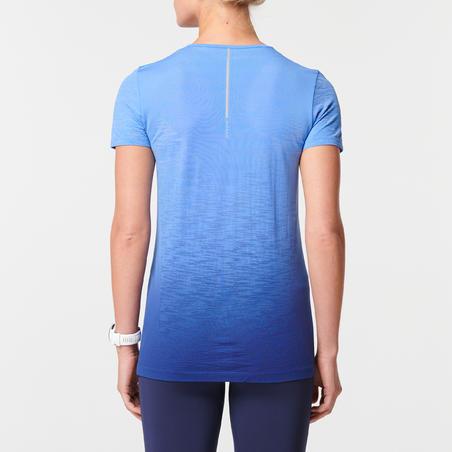 Kiprun Care Running T-shirt - Women
