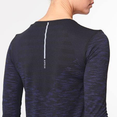 Kiprun Care Breathable Long-Sleeved Running T-Shirt - Women