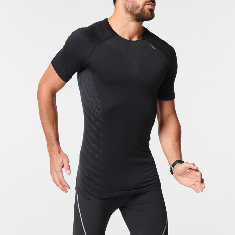 Kiprun Skincare running breathable T-shirt - Men