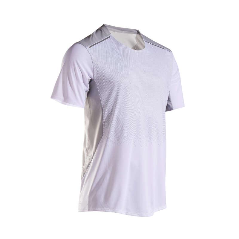 MUŠKA ODJEĆA ZA CESTOVNO TRČANJE Trčanje - Majica Kiprun Light muška KIPRUN - Majice za trčanje