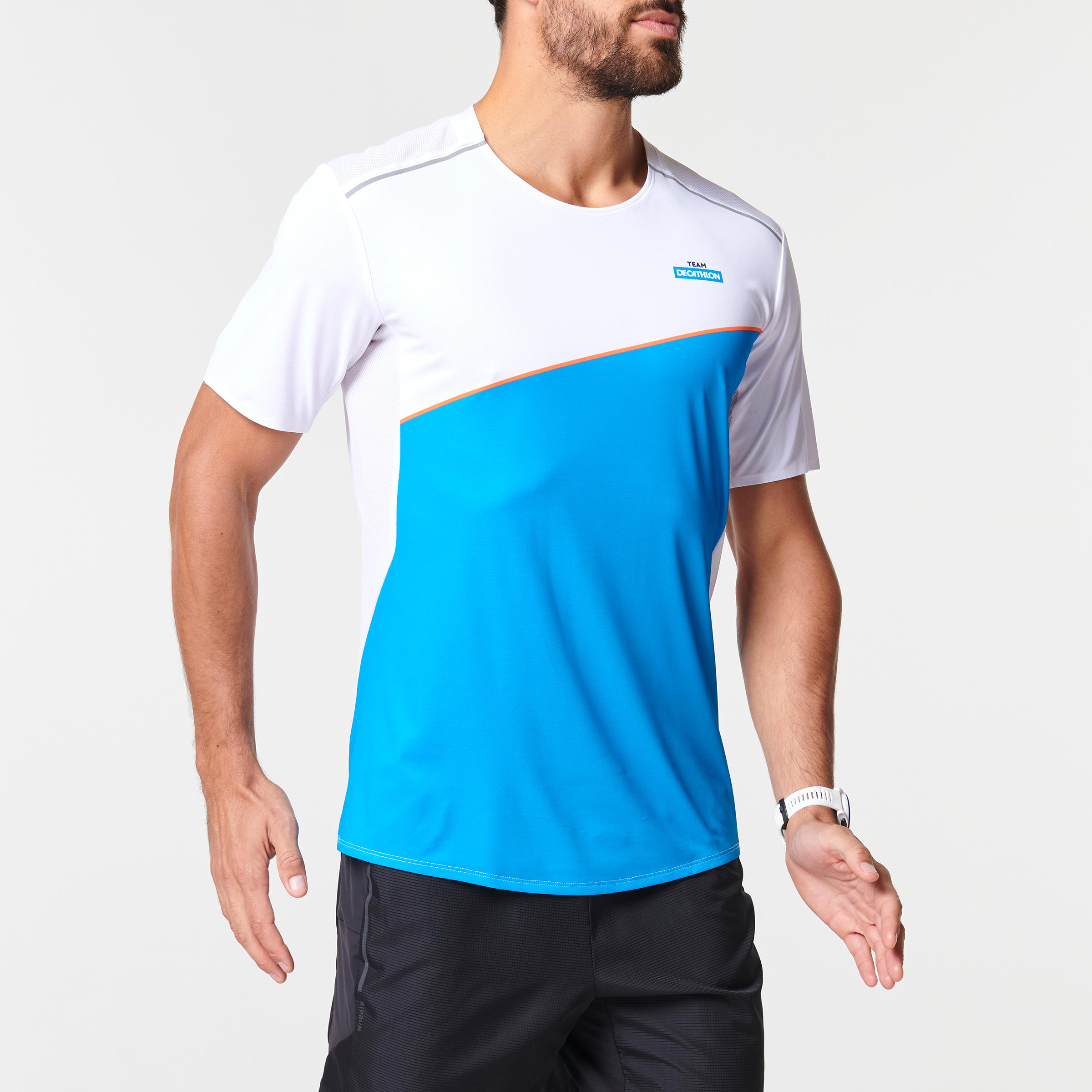 Tricou KIPRUN LIGHT DECATHLON imagine