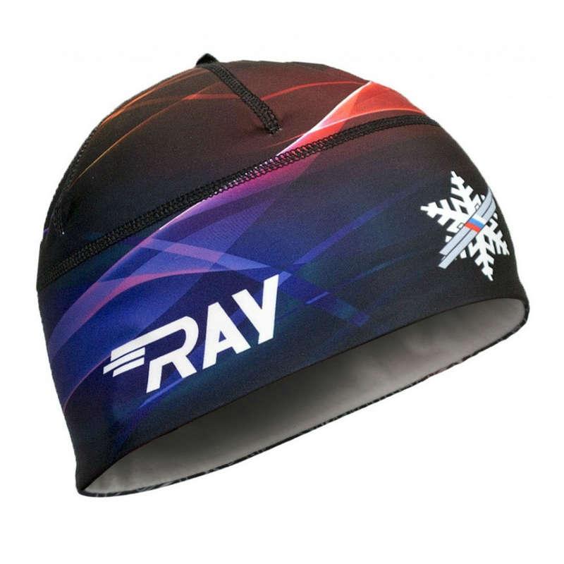 ДЕТСКАЯ ОДЕЖДА ДЛЯ БЕГОВЫХ ЛЫЖ Беговые лыжи - Шапка для беговых лыж RAY RAY - Аксессуары и уход
