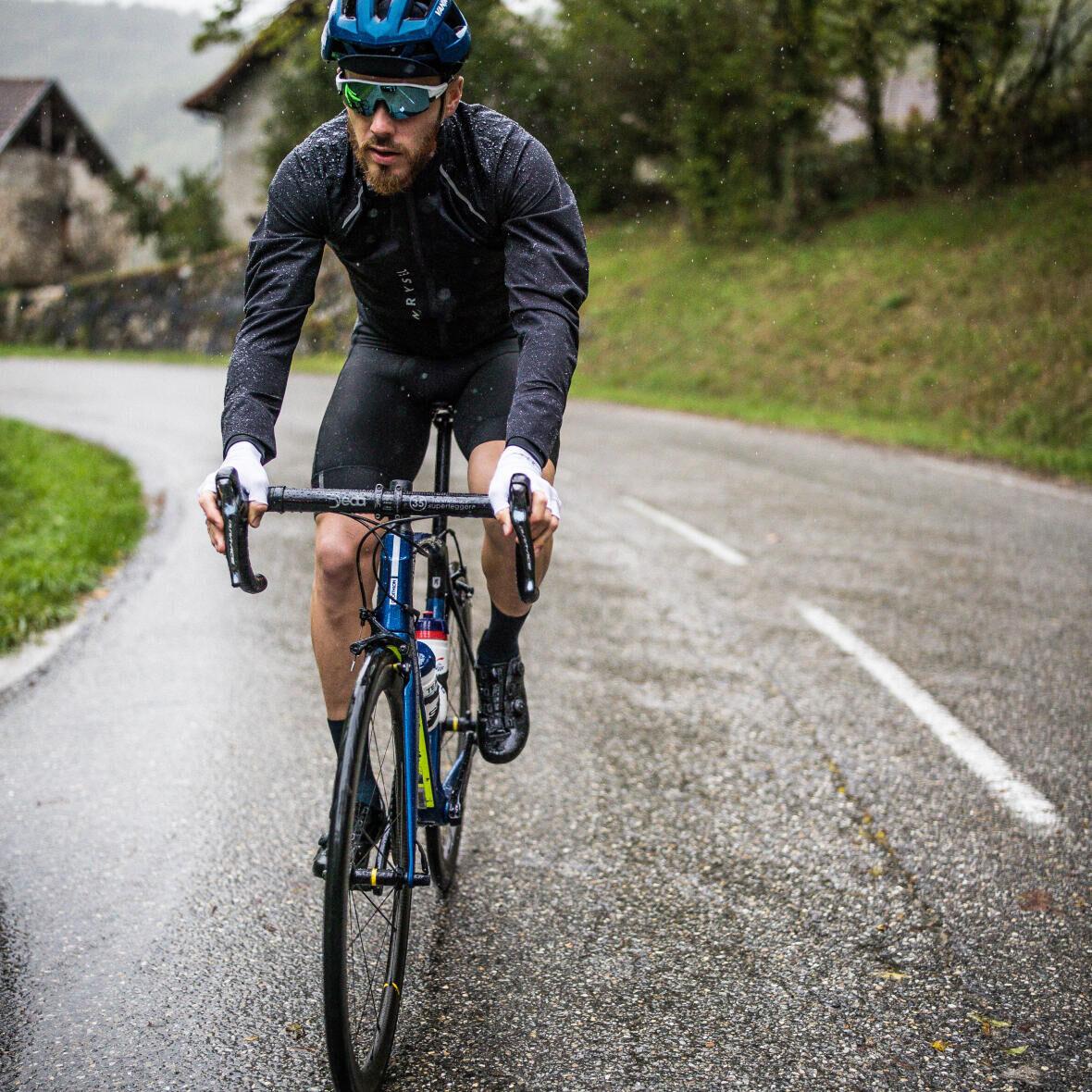 Quelle pression adopter pour vos pneus de vélo route ?
