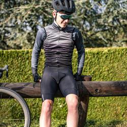 Cuissard Vélo Route Court Hiver VAN RYSEL