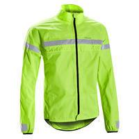 Куртка-дождевик RC120 мужская светоотражающая