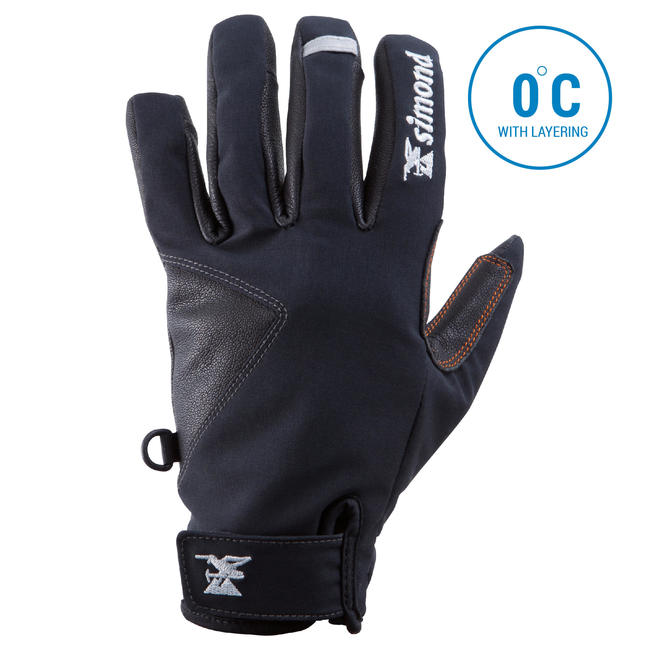Waterproof Gloves Simond Sprint