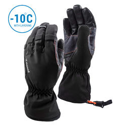 WATERPROOF WARM GLOVES - SIMOND CASCADE LIGHT