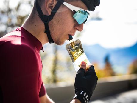 hydratatie voeding fietsen