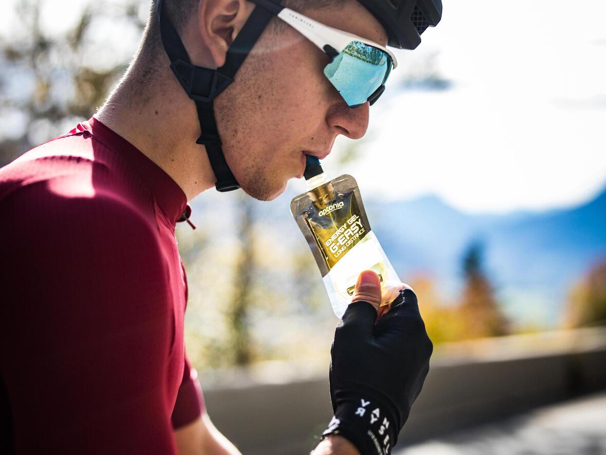 hydratation alimentation cyclisme