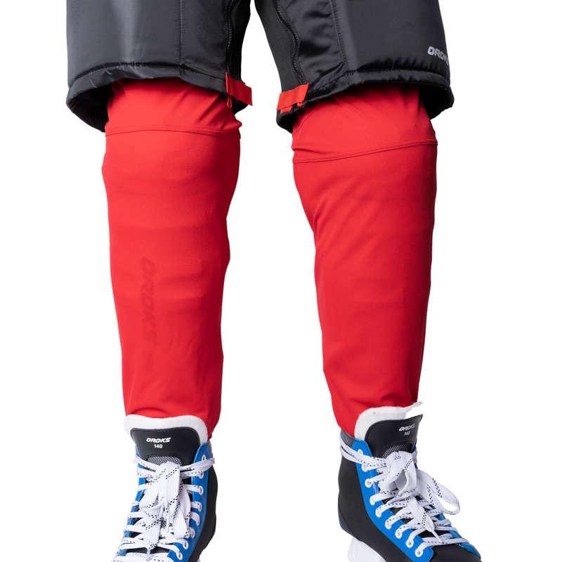 ДЕТСКАЯ ХОККЕЙНАЯ ЭКИПИРОВКА АРЕНА Аксессуары - ИГРОВЫЕ ХОККЕЙНЫЕ НОСКИ ДЕТ. OROKS - Аксессуары для обуви