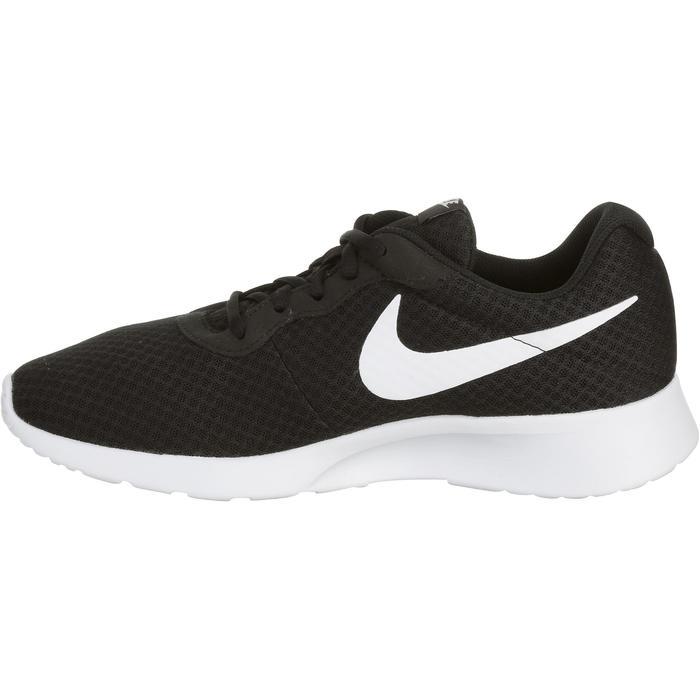 Chaussures marche sportive homme Tanjun noir / blanc - 176586