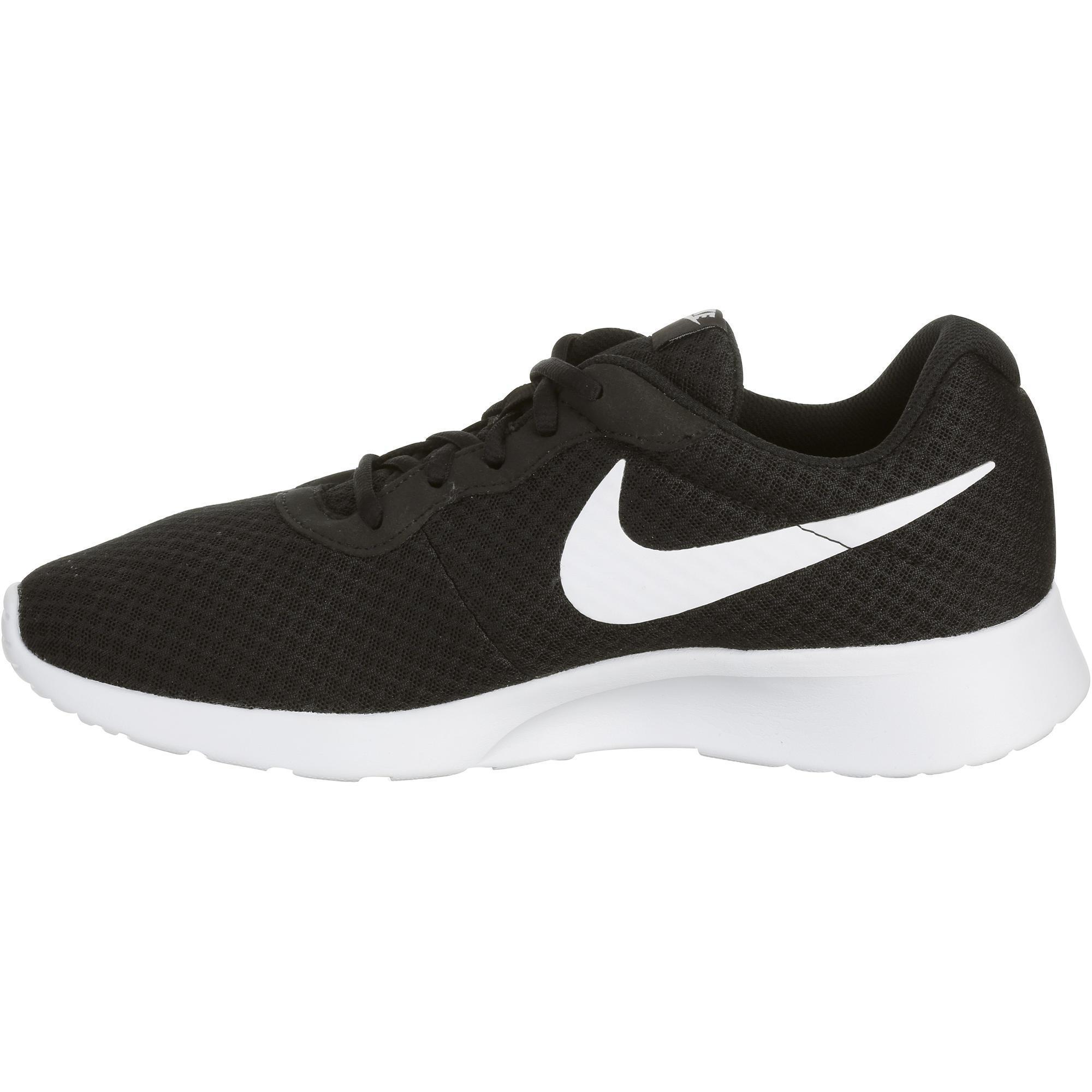 huge selection of 18cb6 2b5ae Sportive Marche Tanjun Homme Nike Noir Chaussures aZqwnn5E