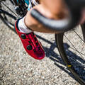 CYKL BOTY SILNIČNÍ KOLO Cyklistika - CYKLISTICKÉ TRETRY ROADR 900 VAN RYSEL - Helmy, oblečení, obuv