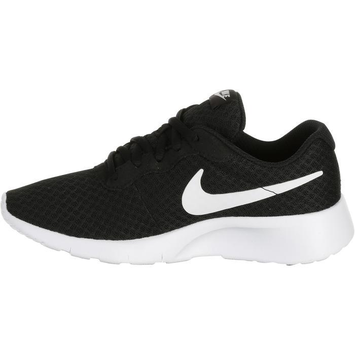 Zapatillas de marcha deportiva para niños Tanjun negro   blanco Nike ... ab8de7866e643