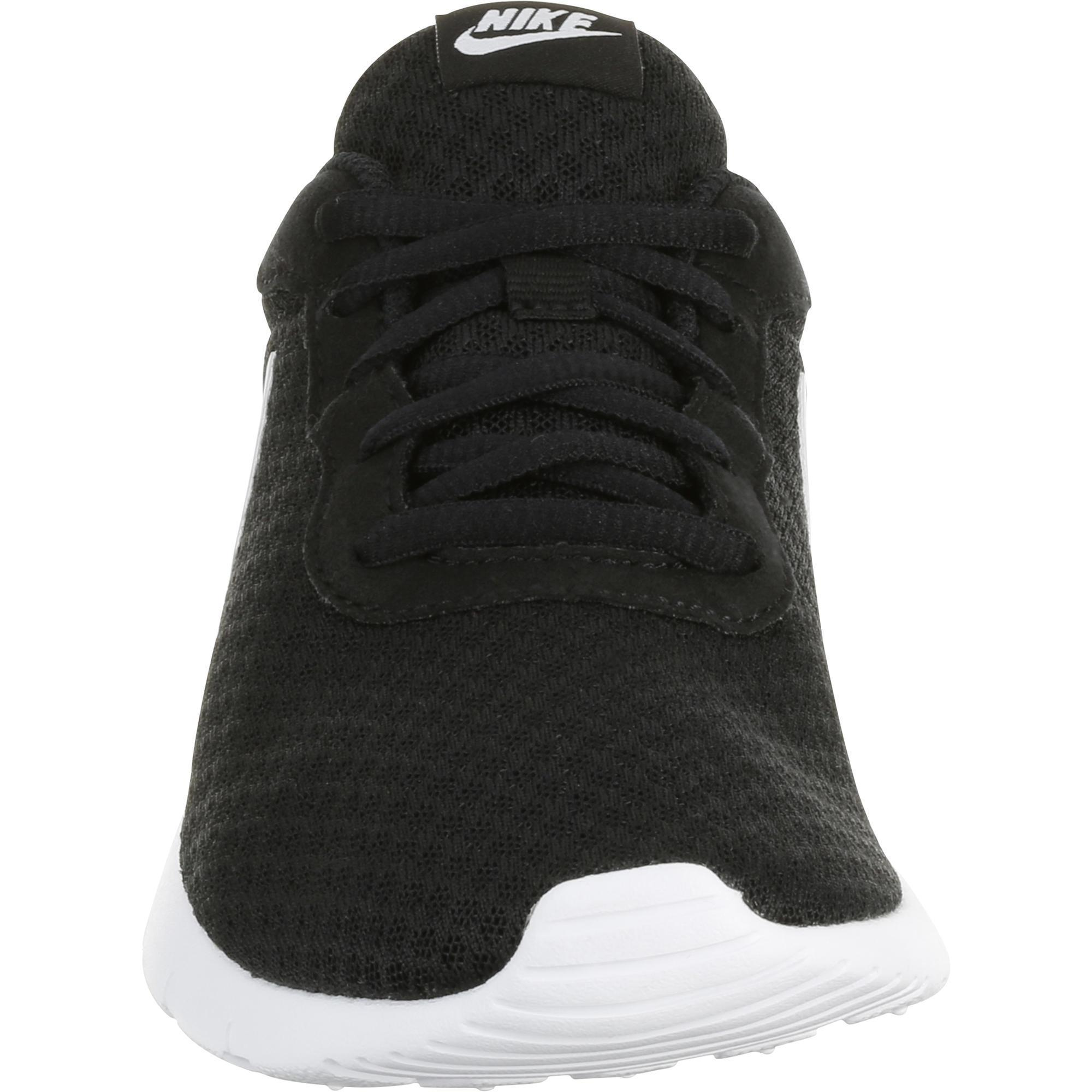 438570cbba Sportive Marche Noir Chaussures Tanjun Decathlon Blanc Enfant Nike BwPHqfB