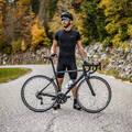 PÁNSKÁ SILNIČNÍ ZÁVODNÍ KOLA Cyklistika - SILNIČNÍ KOLO EDR AF ČERNÉ VAN RYSEL - Jízdní kola