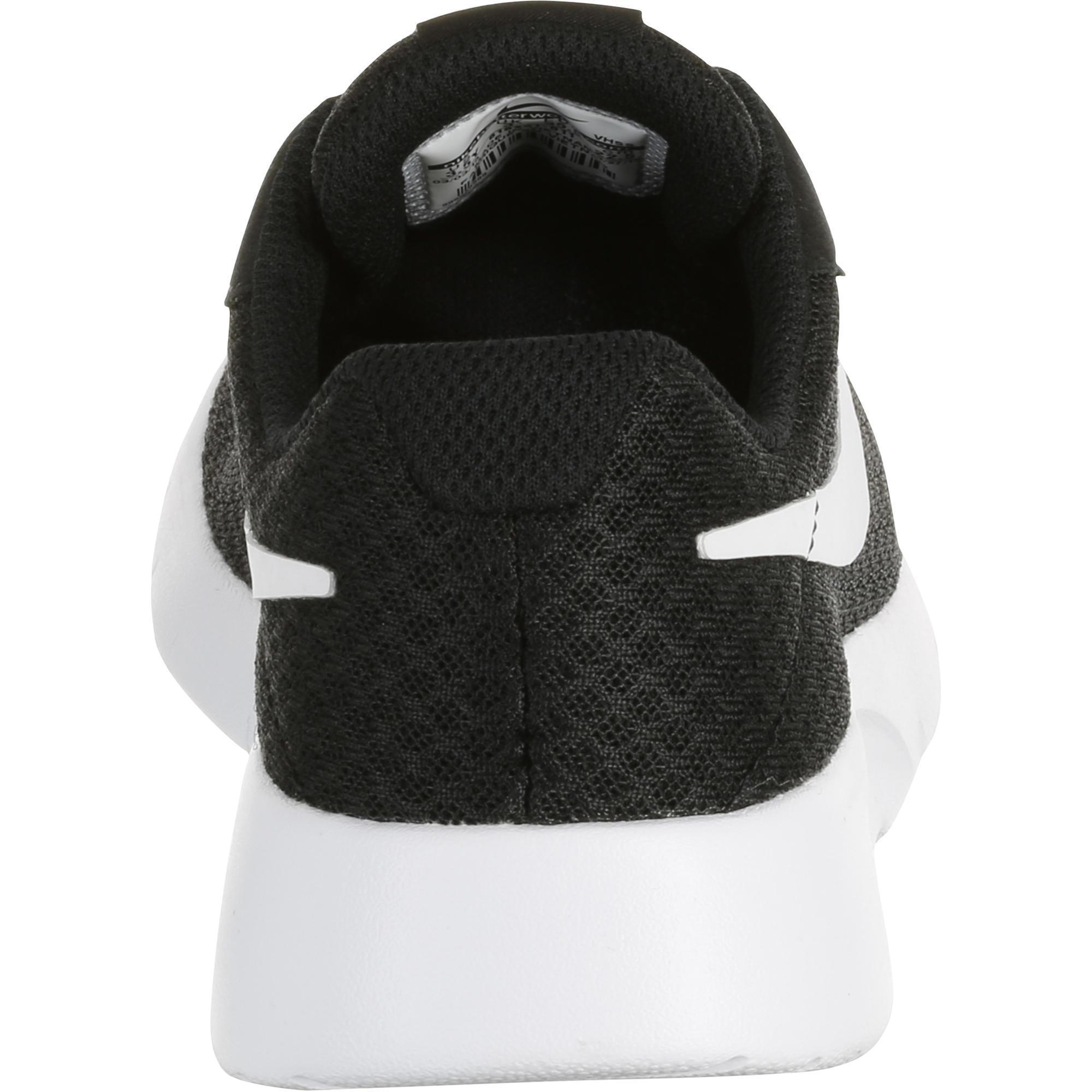 new style 51288 20c15 Blanc Sportive Tanjun Decathlon Noir Nike Chaussures Enfant Marche gwHYqE