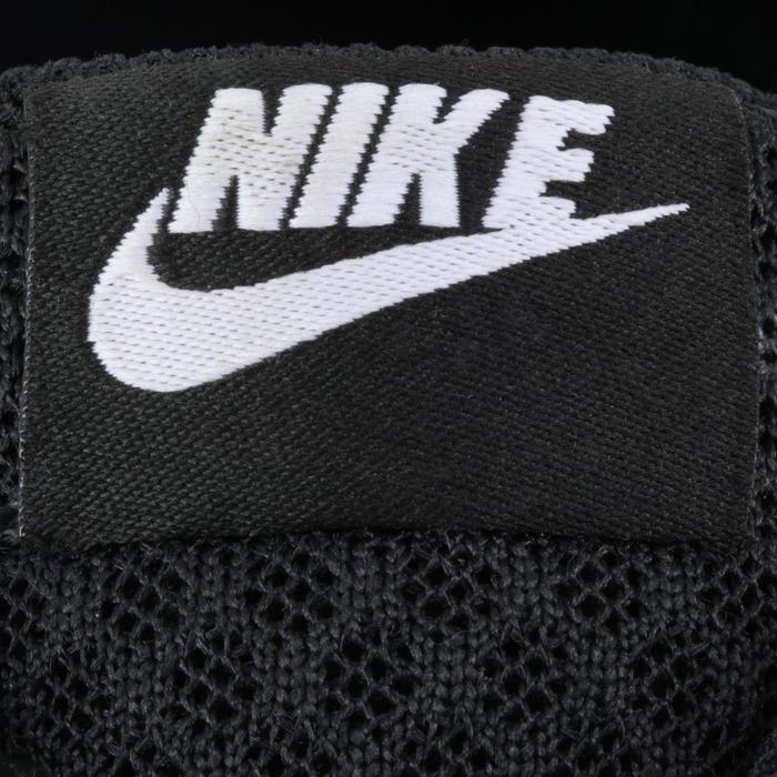 Chaussures marche enfant Nike Tanjun noir / blanc