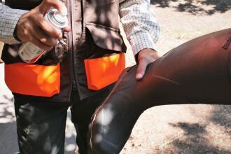 Astuces pour bien entretenir ses bottes de chasse