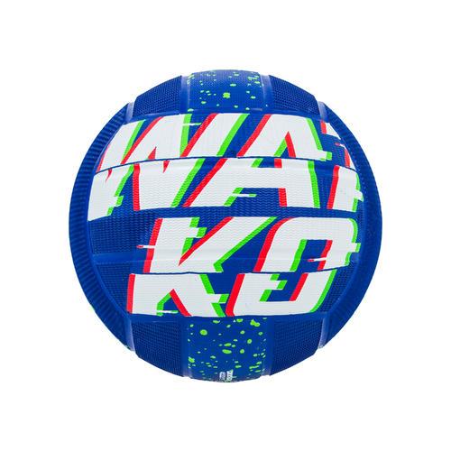 Ballon water polo tailler 3 easy bleu