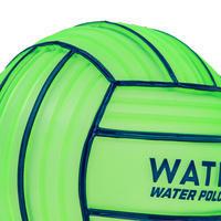 Balón Pequeño Alberca Adherente Verde