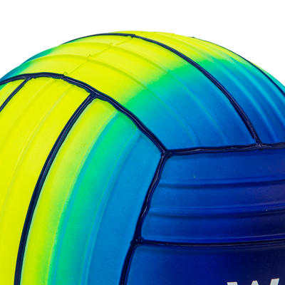 Large Pool Ball - Blue Green
