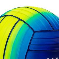 Large Pool Ball - Blue Green