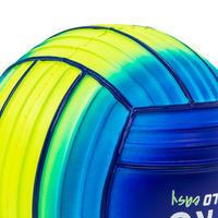 Small Grippy Pool Ball - Blue Green