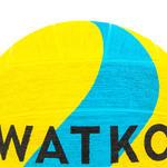 Watko Waterpolobal maat 4