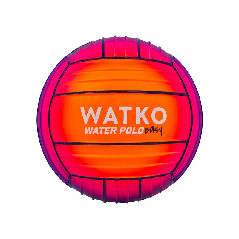 PALLANUOTO Sport in piscina - Pallone grande piscina WATKO - Pallanuoto