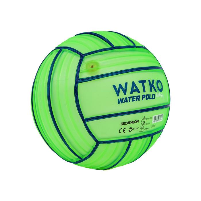 SMALL POOL BALL - GREEN