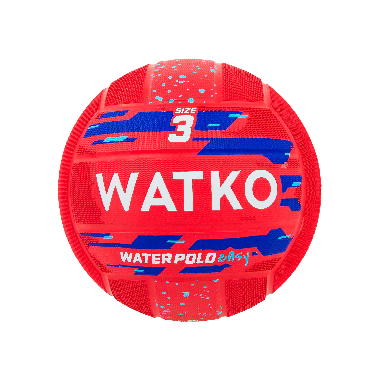 Minge Easy Water Polo Mărimea3 imagine