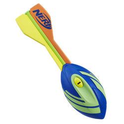 Bal American football Vortex Nerf 32 cm voor kinderen oranje of groen