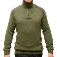 Pull chasse 900 Laine Coupe Vent