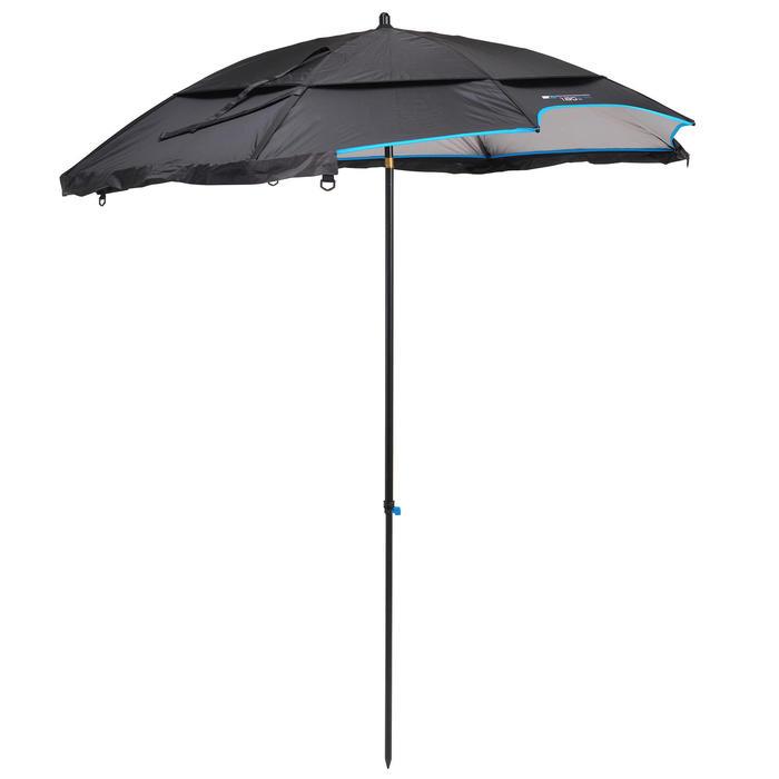 Parapluie Parasol De 1 8m De Diametre Pour La Pratique De La Peche Pf U500 L Caperlan Decathlon