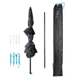Paraplu parasol voor vissers PF-U500 L 1,8 mm in diameter