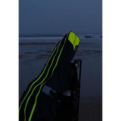 Trousse à bobines pêche en surfcasting