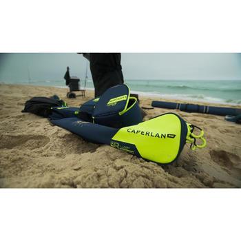 Fourreau cannes pêche en Surfcasting 500
